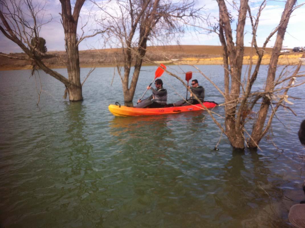 canoa-kayacs